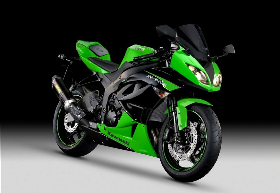 kawasaki ninja zx 6r performance 2012 motorcycle review full specification hd picture price. Black Bedroom Furniture Sets. Home Design Ideas