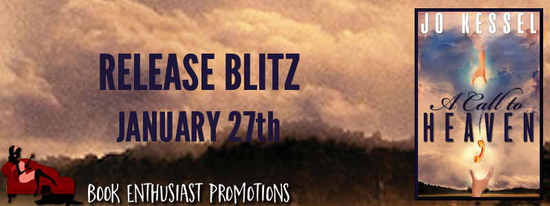 A Call To Heaven Release Blitz