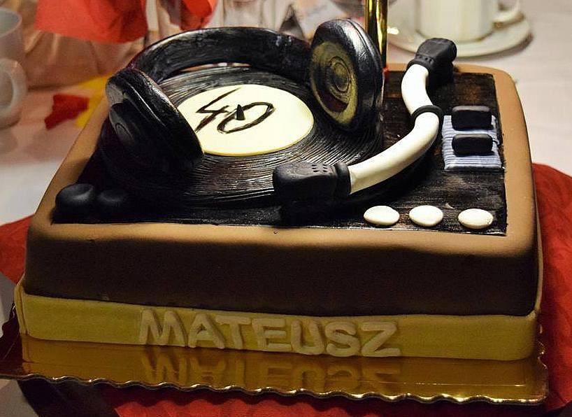Tartoletka -Pracownia tortów i słodkości