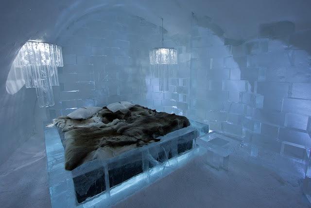 ice suite