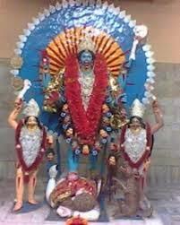 Maa Boira Kali