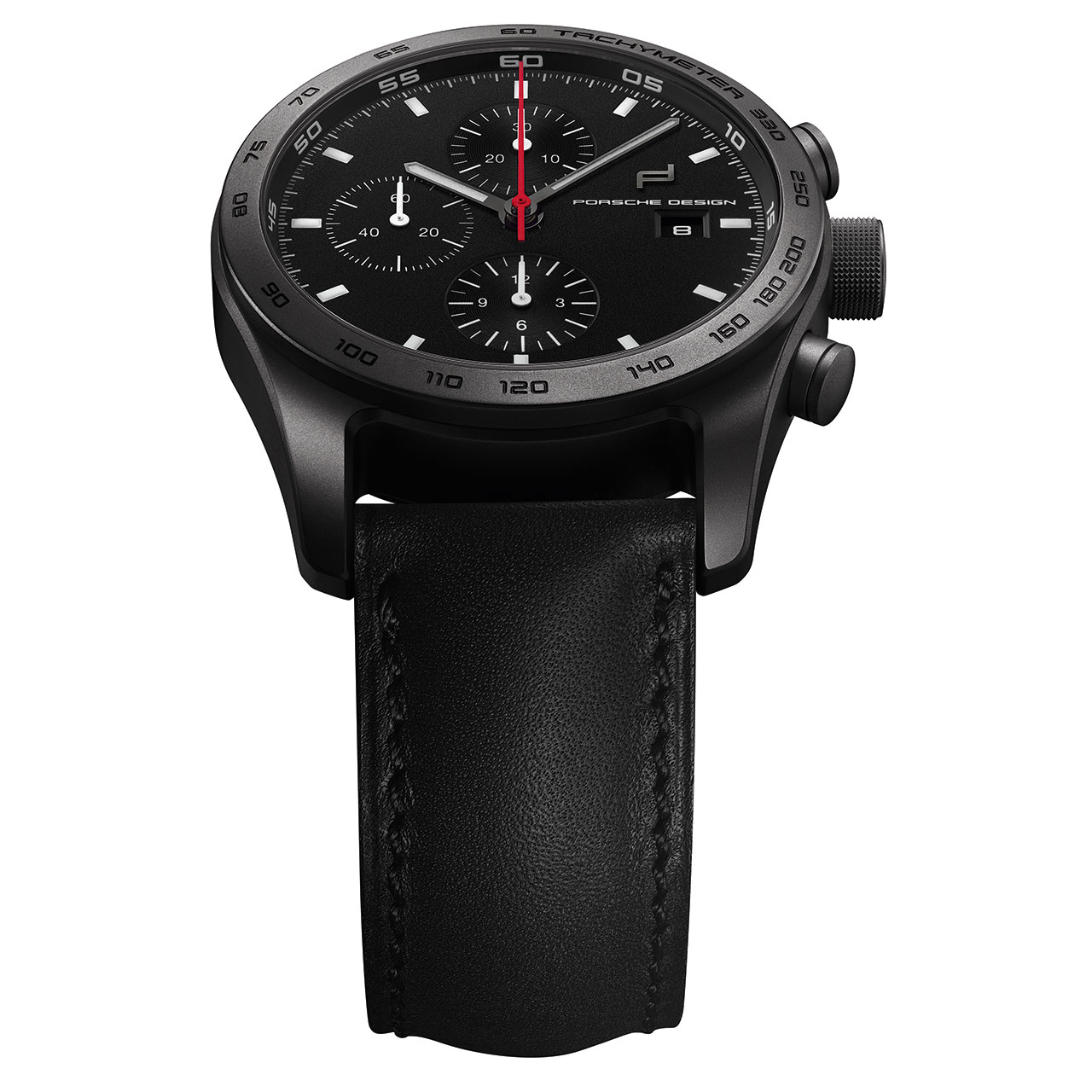 Porsche Design Timepiece Chronograph Titanium Limited Edition
