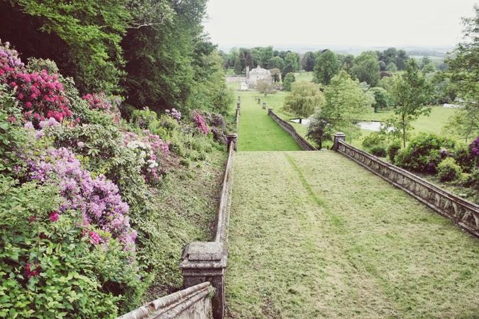 Charborough Estate
