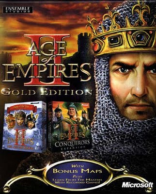 aoe 2 gold edition torrent download