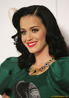 Katy Perry 2011 Logie Awards in Melbourne