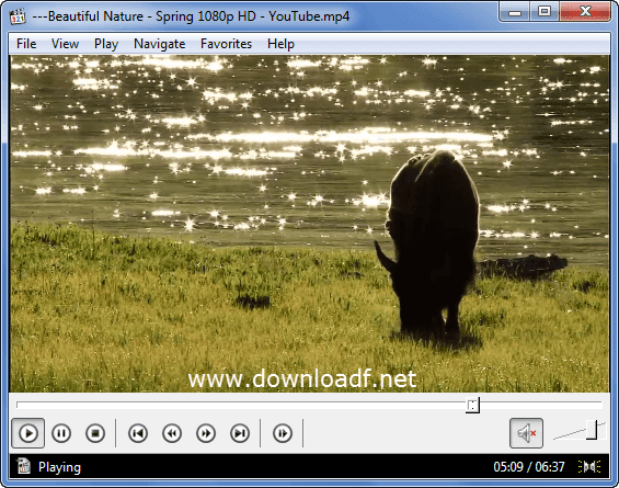 Media Player Classic - Home Cinema