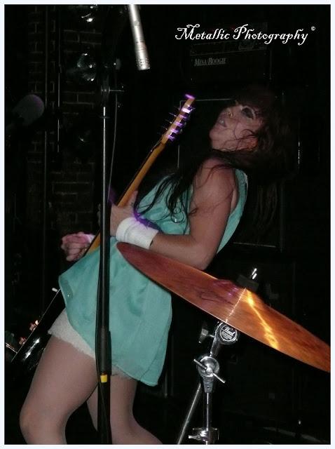 Amber Valentine (Jucifer)
