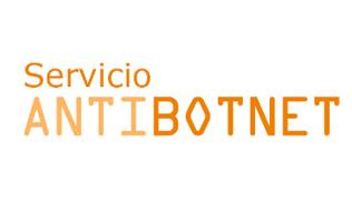 INTECO lanza un servicio AntiBotnet