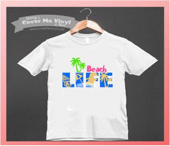 Beach Life Shirt