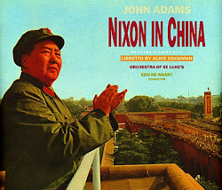 "Are we having a ""Nixon in China"" moment?"