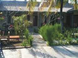 Hotel Murah Lombok - Ressa Homestay