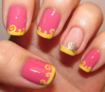 Favorite Nail art of the week!