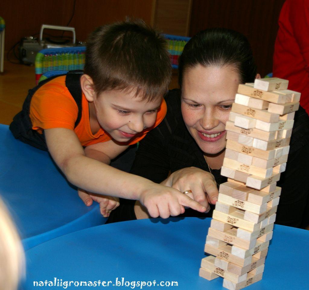 как познакомить детей между собой в игре