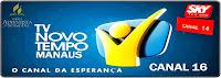 TV Novo Tempo Manaus
