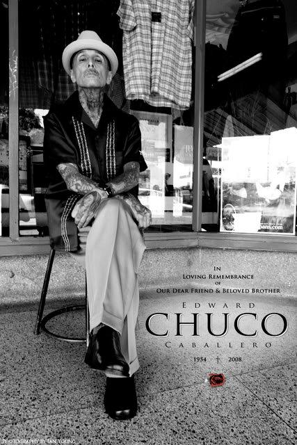 Chuco Tattoo LiLzeu DE