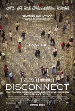 descargar Disconnect en Español Latino
