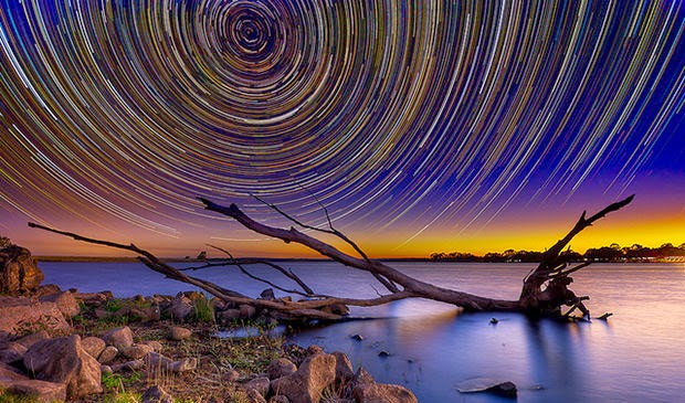 The Globe Earth Lie Star1_mini