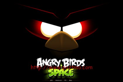 download angry bird space for android, pc, mac, ios