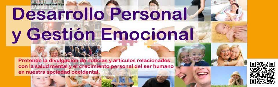 Desarrollo Personal y Gestión Emocional