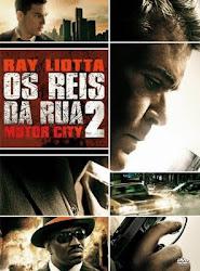 Baixe imagem de Os Reis da Rua 2: Motor City (Dual Audio) sem Torrent