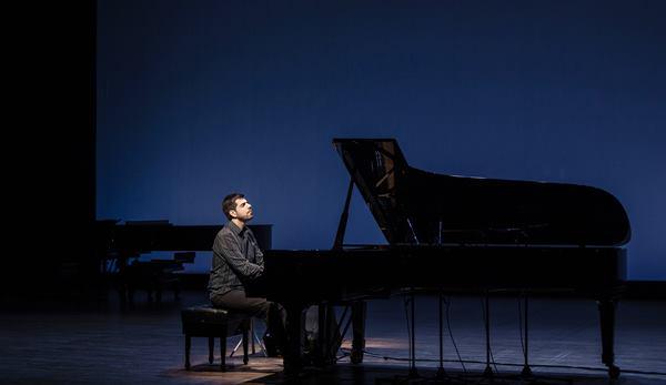 André Mehmari - Ouro Sobre Azul