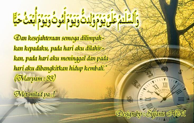 watch movies online Awesome 5 of Ucapan Ulang Tahun Islami ~ May 2016