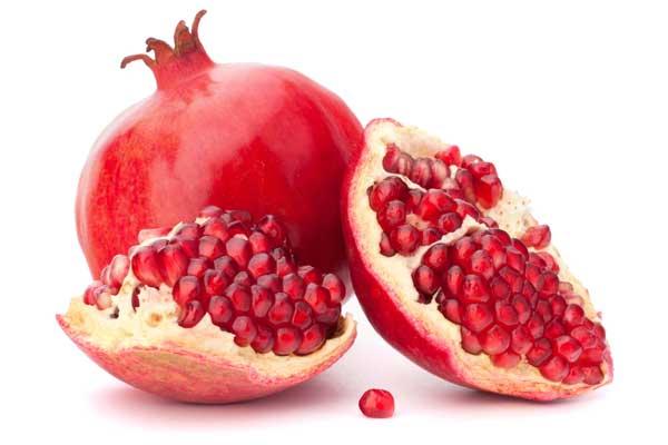 Manfaat biji buah delima untuk Kecantikan