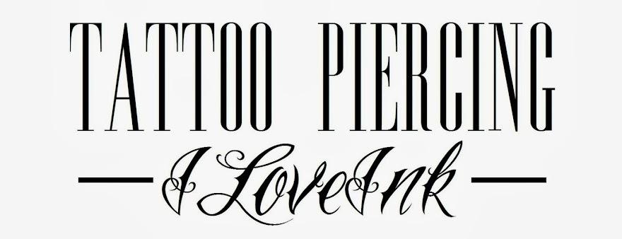 I Love Ink | Studio Tatuażu Bydgoszcz
