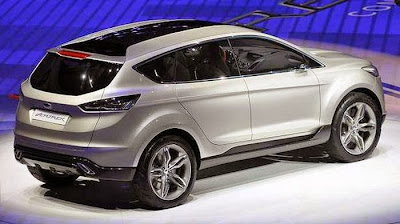 2016 Ford Escape Hybrid Release Date
