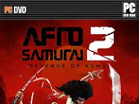 Download Afro Samurai 2: Revenge of Kuma Volume One (2015) PC Game