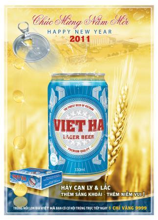 bia Việt Hà