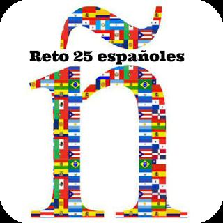 25 españoles 2016