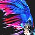 Siamese Fighting Fish - Japanese Fighting Fish
