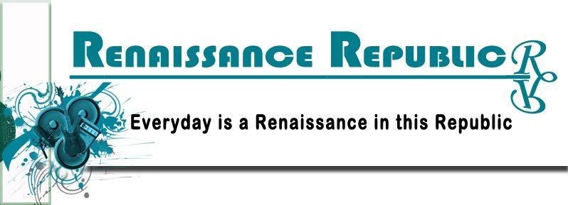 Renaissance Republic #Novahoe