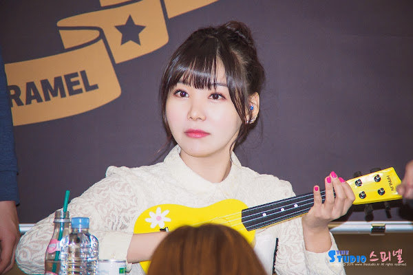 Orange Caramel Raina Fanmeeting