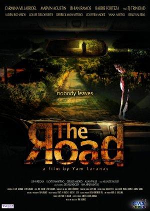 Con Đường Ma Ám - The Road - 2011
