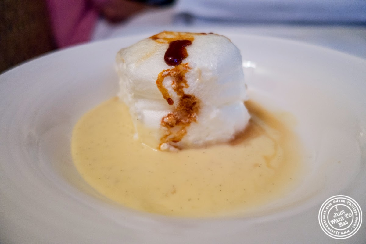 image of ile flottante at Le Périgord in New York, NY