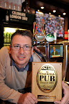 Winner, Best Sports Pub in GB
