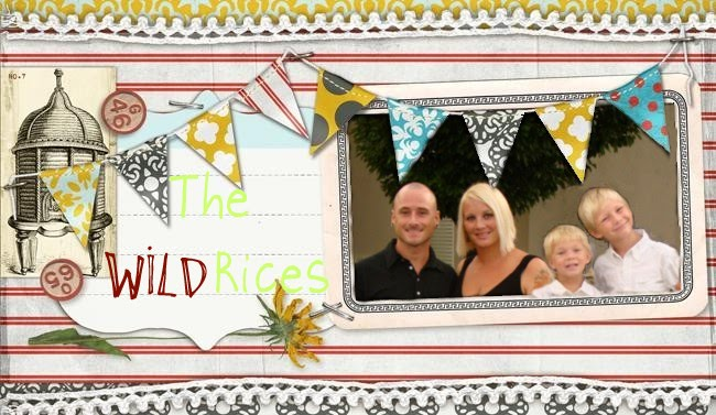 The Wild Rices