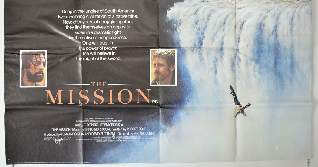 the mission 1986 summary Film review by adrian mather  the mission  the high oscar potential of a historically based film is not usually a useful indicator of its accuracy – and often not.