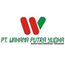Logo PT Wahana Putra Yudha