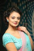 Nikitha Narayan latest glam pics-thumbnail-17