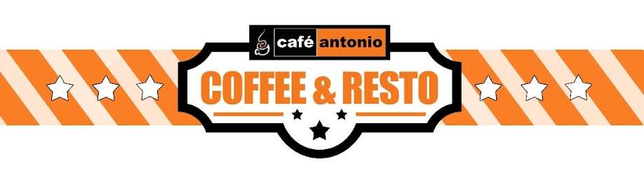 Cafe Antonio | The Official Cafe Antonio Coffee Dumaguete Site