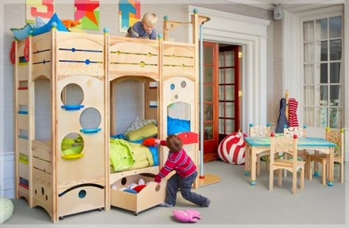 safety kids furniture designs and decor