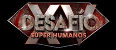 DESAFÍO SUPER HUMANOS XV