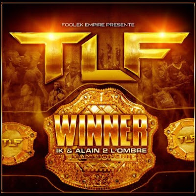 TLF – WINNER [CLIP OFFICIEL]