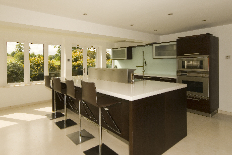 New Kitchen Designs Contemporary Kitchen Design