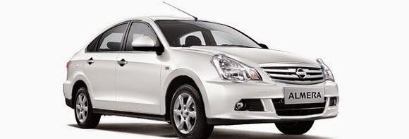 Nissan Almera Nismo Price Canada