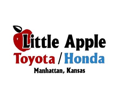 little apple toyota honda 2017 toyota tacoma trd pro