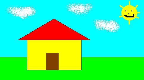 Resultado de imagen para paint dibujo